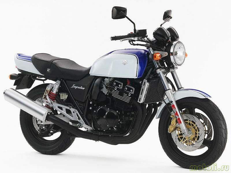 Фото № 6505 Устройство передней вилки мотоцикла сузуки 1996 года
