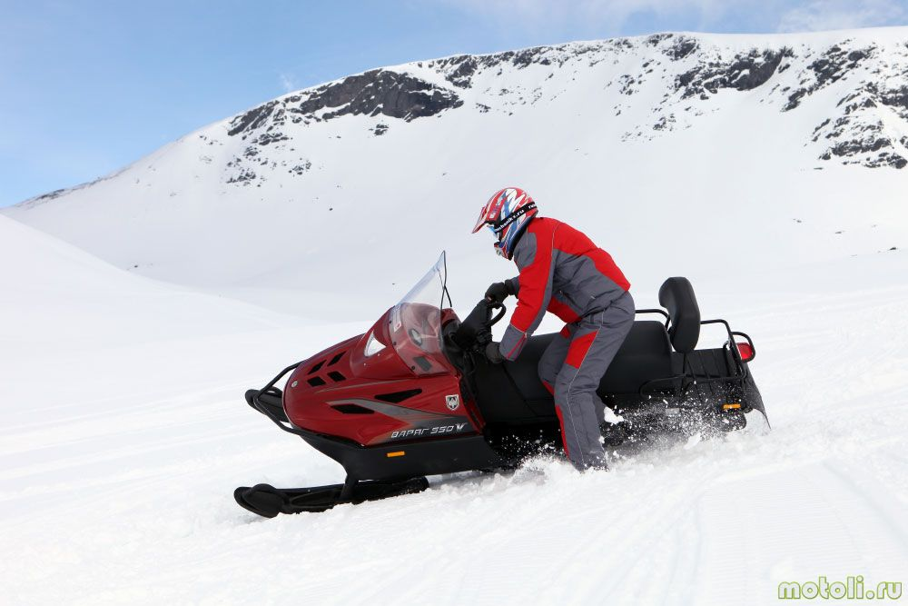 снегоход тайга классика запчасти