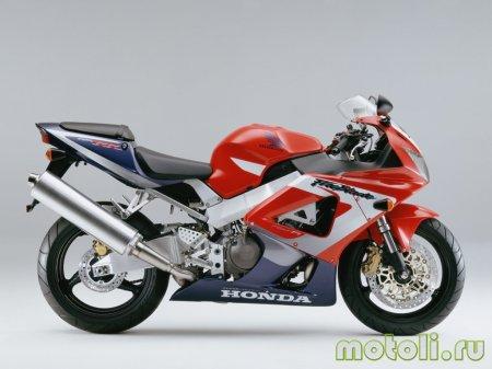 Мотоцикл Honda CBR 929 RR