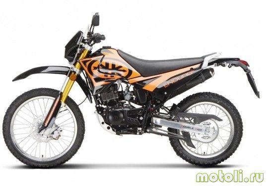 Качественные и недорогие мотоциклы Baltmotors