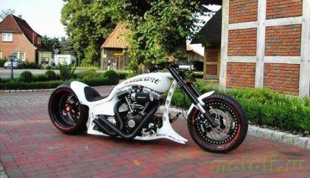 Самые известные дорожные мотоциклы
