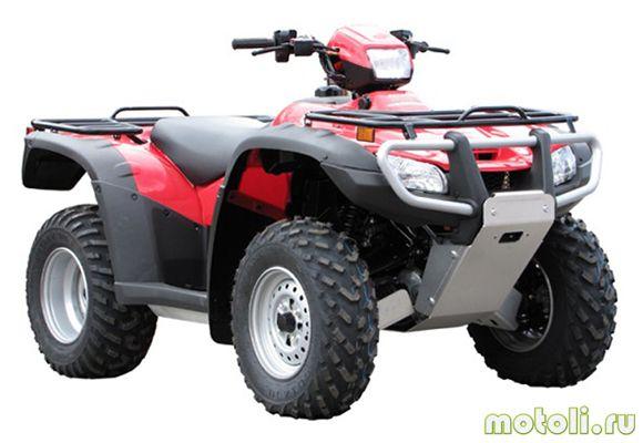 Honda TRX 500 FA
