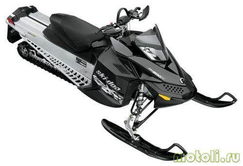 Снегоход Ski-Doo MX Z X 800R Renegade PTEK