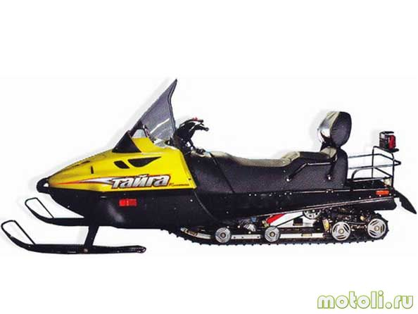 Снегоход Тайга Классика СТ-500Д
