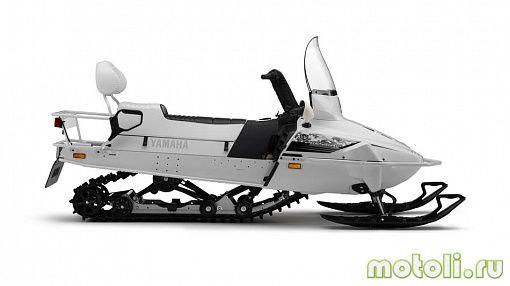Снегоход Yamaha Viking 540 IV Limited