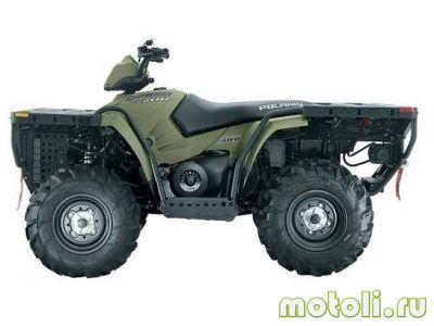 Квадроцикл Polaris Sportsman 700 MV