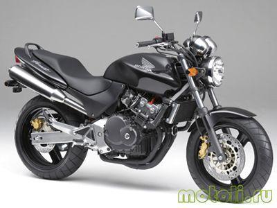 Мануалы и документация Honda CB250 Hornet