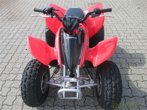 Квадроцикл Honda TRX 90 / TRX 90X