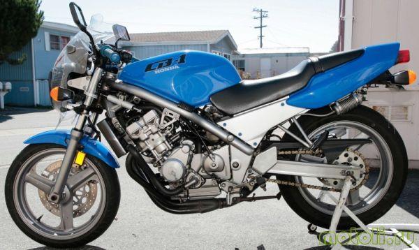 мануалы на мотоцикл honda vt250f на русском