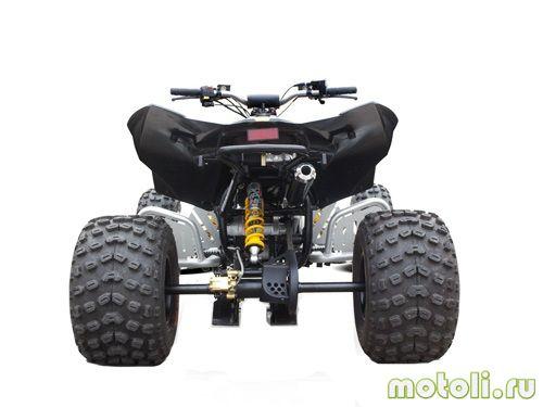 Квадроцикл Brp DS