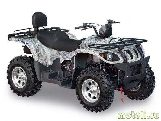 Квадроцикл Stels ATV 500K