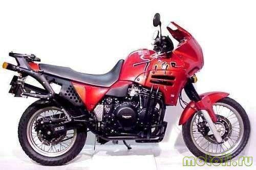 Мотоцикл Triumph Tiger 900 (1993)