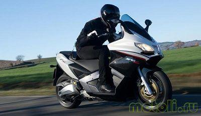 как увеличить скорость скутера до +20 км/ч