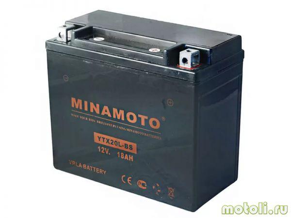 качественный аккумулятор для снегохода