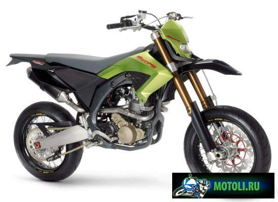 Benelli BX570 Motard