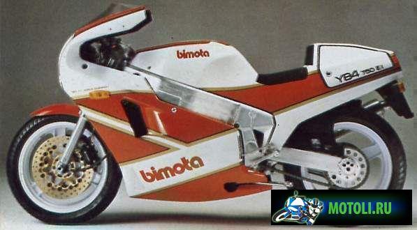 Bimota YB4ie