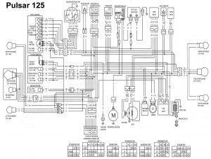 Инструкция по обслуживанию электрооборудования Kymco Pulsar 125