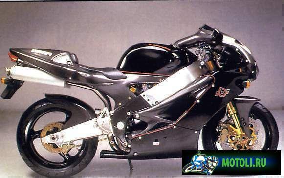 Bimota SB8R Special