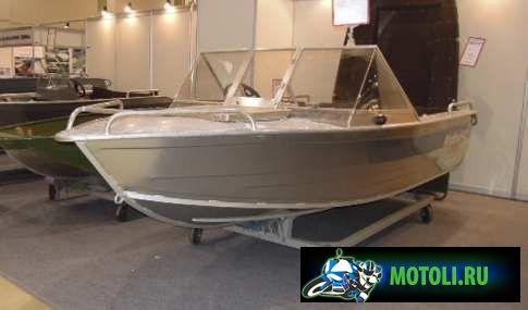 Лодка Windboat 45M Pro