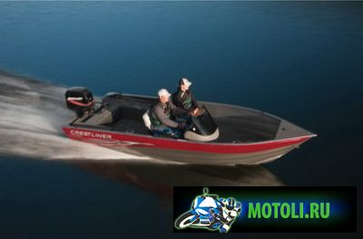 Лодки Crestliner