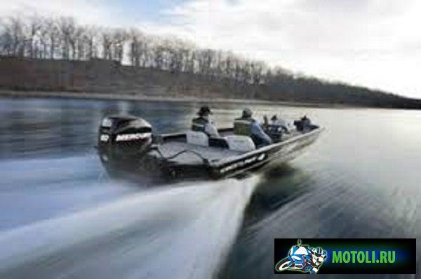Лодки Crestliner TC Series