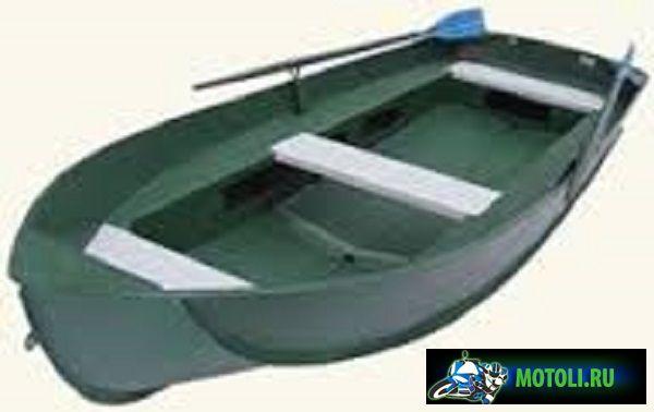 Алюминиевая лодка Язь