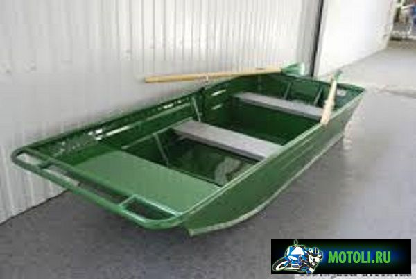 Лодка Спринтер