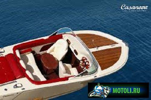 Алюминиевая лодка КазанНова