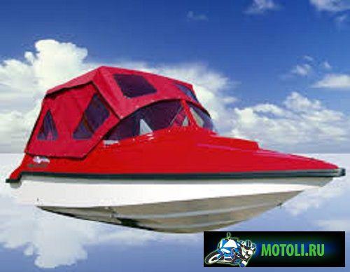 Лодка Альбатрос 3