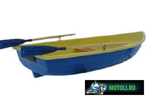 Лодка Тортилла-3