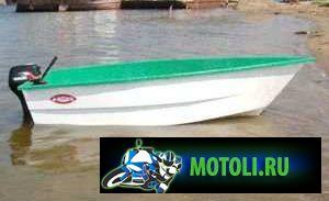 Лодки Рыбак