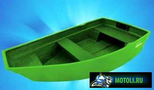 Лодка Удача