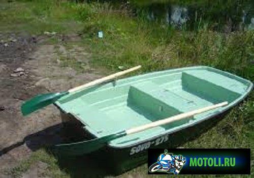 Лодка картоп Sava 250