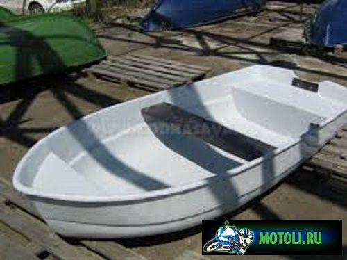 Лодка картоп Sava 270
