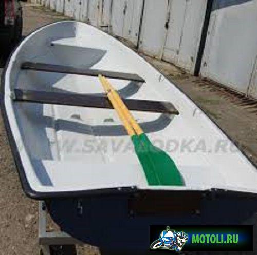 Лодка Sava-424 Pelda-Classic