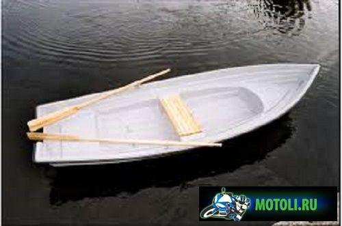 Лодка Sava 420
