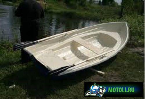 Лодка Sava 420К