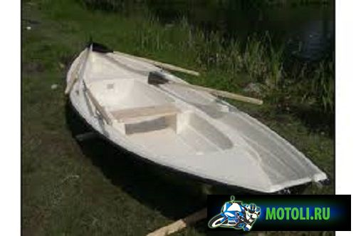 Лодка Sava 480