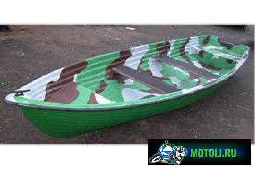 Лодка Sava 500