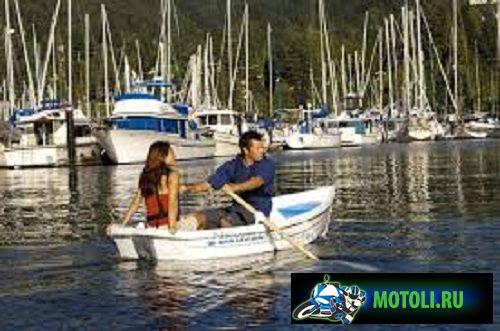 Лодка Walker Buy 8