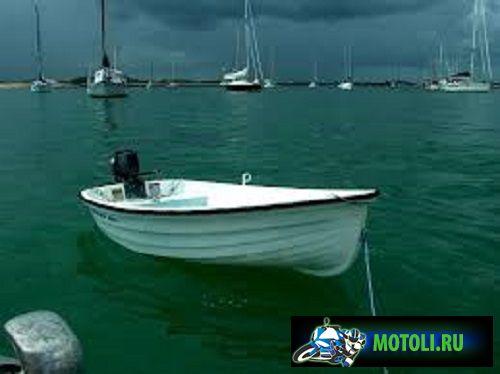 Лодка Walker Buy 10