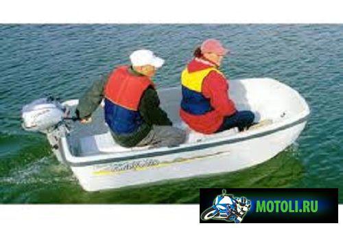 Лодка Terhi Baby Fun