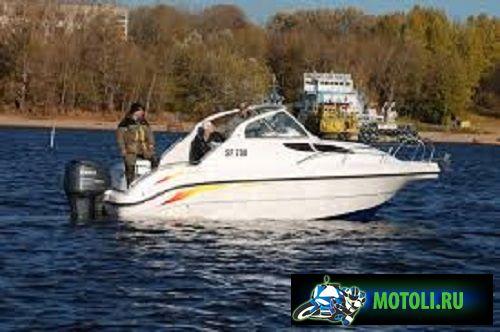 Лодка SF 700