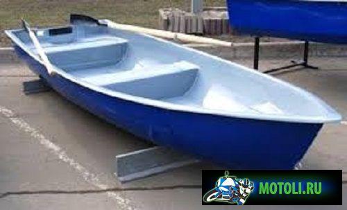 Лодка SF 390