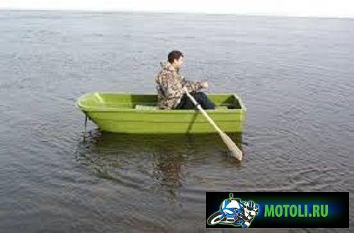 Лодка Стрингер 250