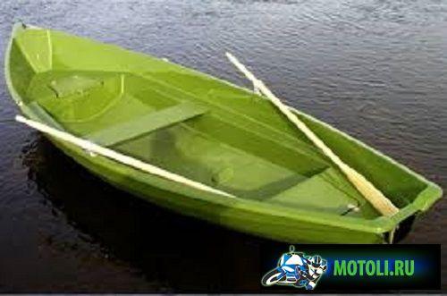 Лодка Стрингер 500
