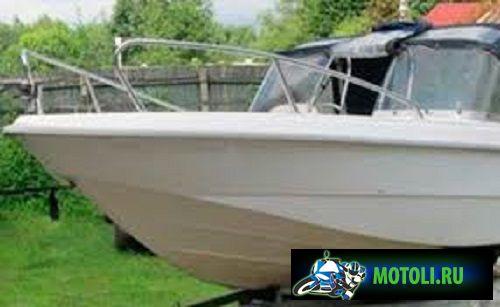 Лодка Стрингер 480