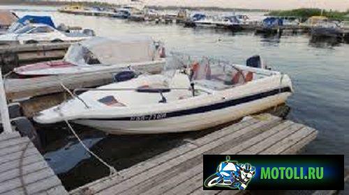Лодка Стрингер 510