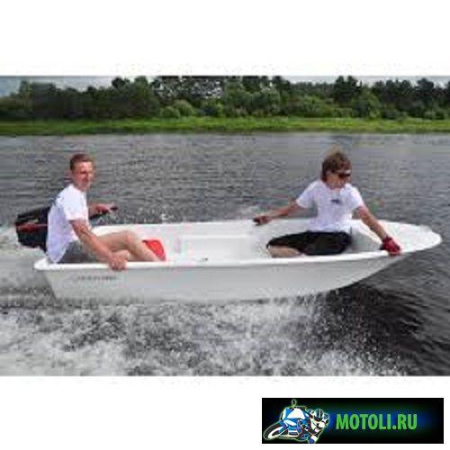 Лодка Laker T300