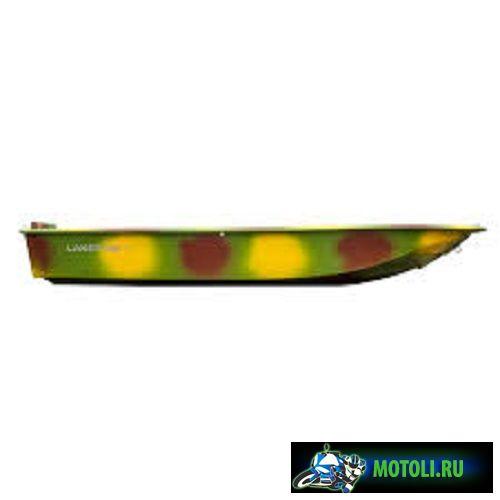 Лодка Laker T300 Plus